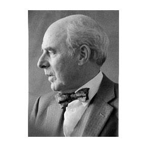 profesor Worsley - fotografia